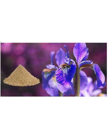 Racines d'iris (poudre)