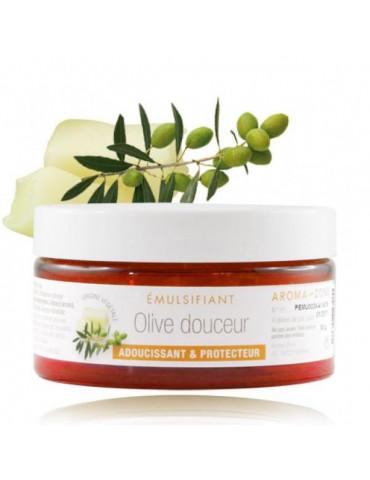 Émulsifiant olive Douceur