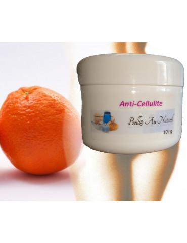 Crème Anti-Cellulite