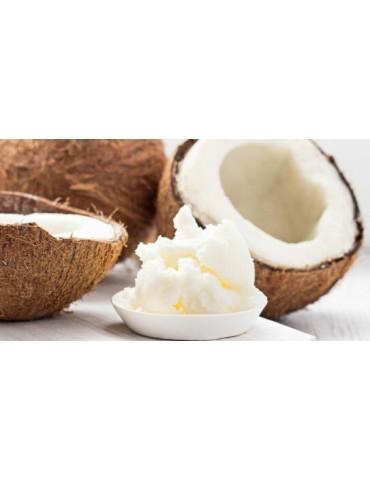 Huile noix de coco vierge