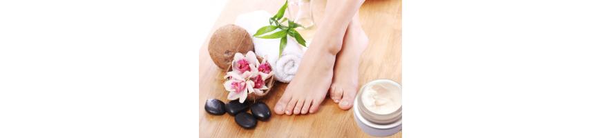 Crème parfaite pour les pieds
